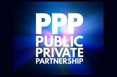 Public - Private Partnerships (PPP)